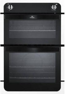 Newworld NW901GW Built In Twin Cavity Gas Oven