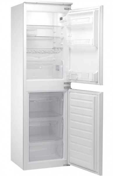 Hotpoint HMCB50501AA built in fridge freezer 50:50