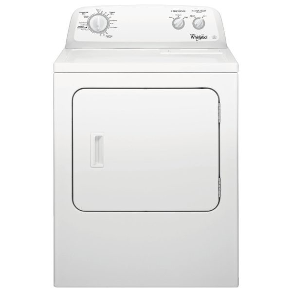 Whirlpool 3LWED4705FW Atlantis Classic Front Loading 15kg Tumble Dryer