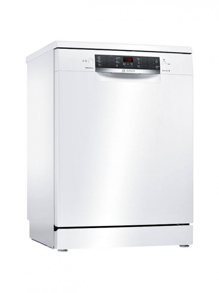 Bosch SMS46IW05G Freestanding Dishwasher