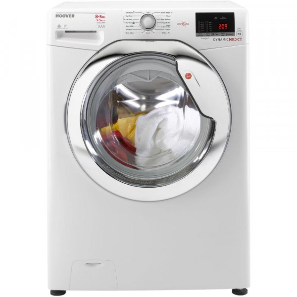 Hoover WDXOC585C Washer Dryer 1500 spin 8kg wash 5kg Dry