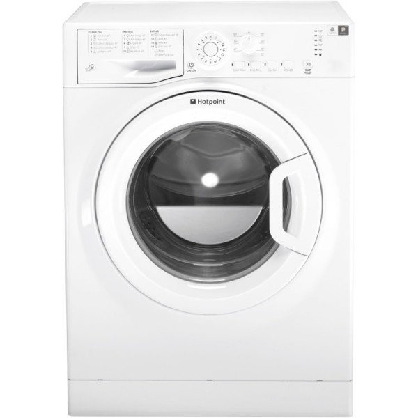 Hotpoint WMAQC741P Washing Machine