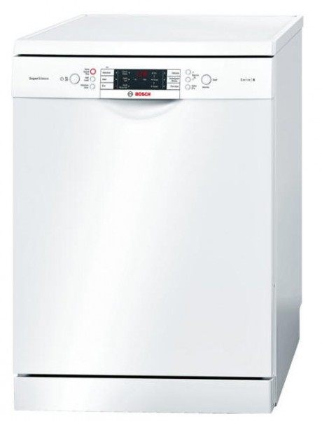 Bosch SMS69M22GB dishwasher