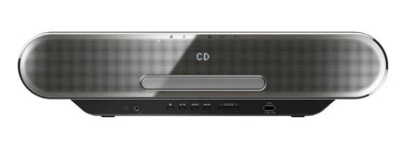 Panasonic SCALL7CDEBK streaming Hi-Fi