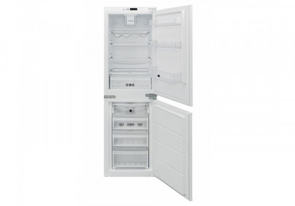 Hoover BHBF172UKT Built In Fridge Freezer