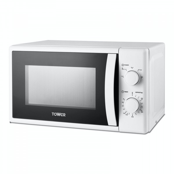Tower Microwave T24034WHT