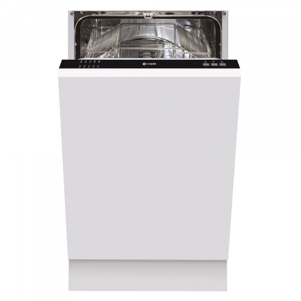 Caple 45cm built in dishwasher DI481