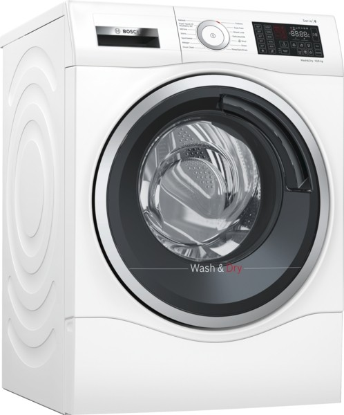 Bosch WDU28560GB Washer Dryer 10kg wash 6kg dry load 1400 spin