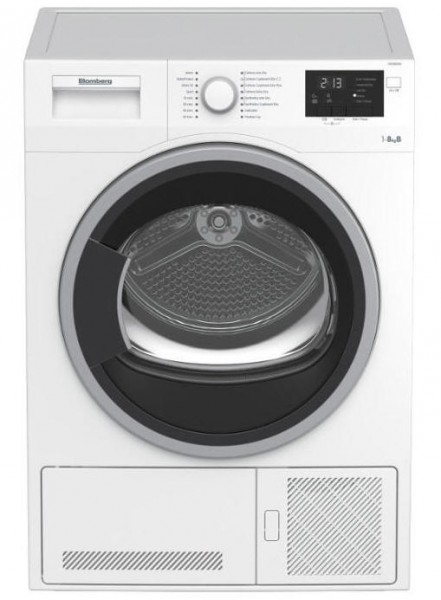 Blomberg LTK2802W Condenser Dryer - 3 Year Warranty