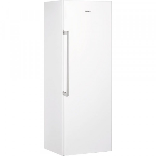 Hotpoint SH81QWRFD tall larder fridge