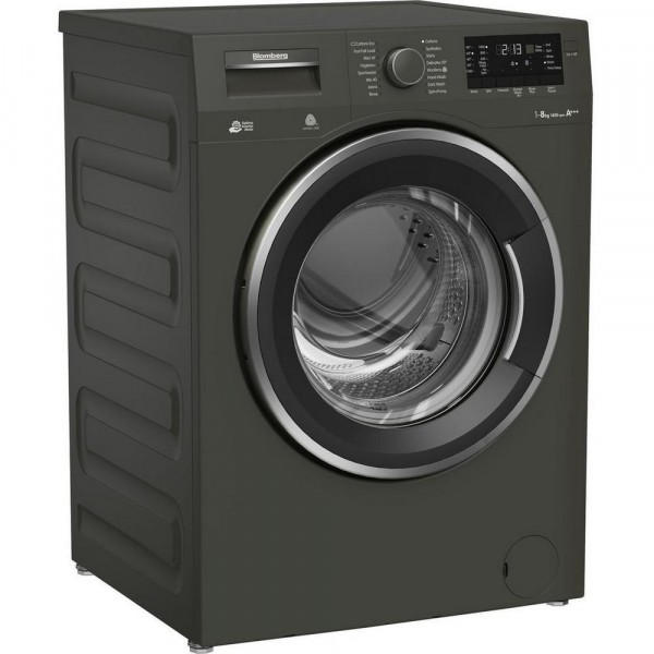 Blomberg LWF284421G 1400rpm 8kg load washer with a 14 min quick wash