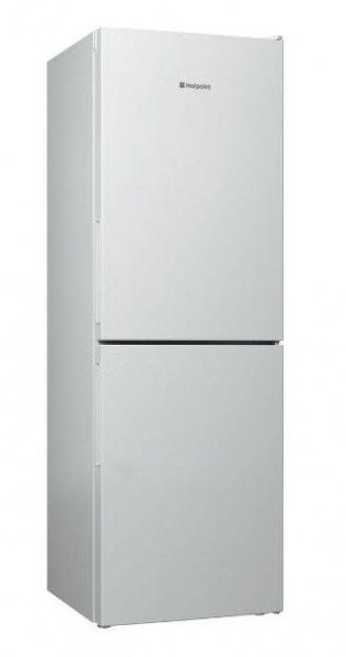 Hotpoint LECO7FF2WH Fridge Freezer