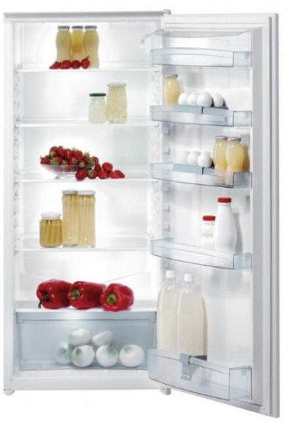 5 Year Warranty Gorenje RI4121AW Built In Fridge