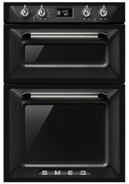 Smeg DOSF6920N Built in Double Oven