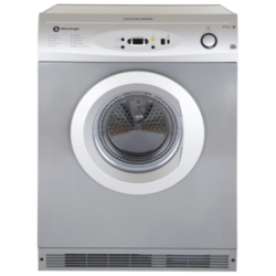 White knight C86A7S vented dryer