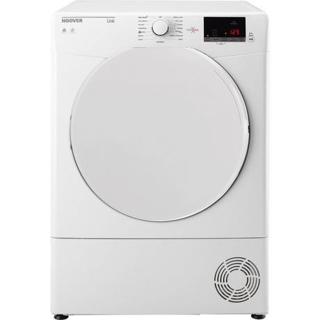 Hoover HLC10DF 10kg Condenser Tumble Dryer B energy rated
