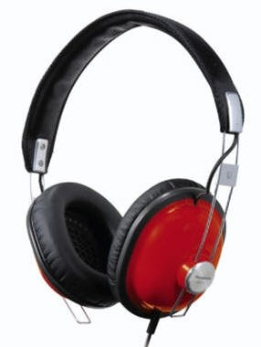 Panasonic RPHTX7AE-R headphones