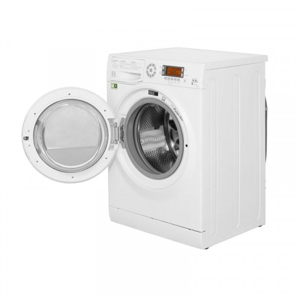 Hotpoint FDEU9640P 1400 spin Washer Dryer