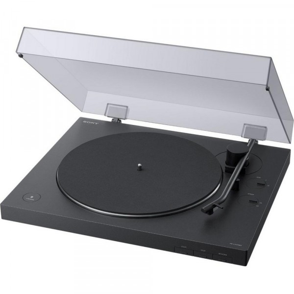 Sony PSLX310BTCEK Turntable with BLUETOOTH® connectivity