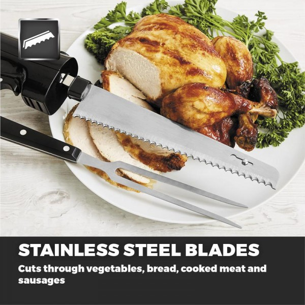 Tower T19028 Electric Knife