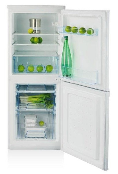 Statesman F1350APW Small Fridge Freezer