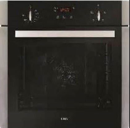 CDA SK210SS Built in Single Oven