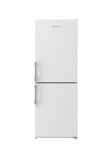 Blomberg KGM4513 Frost Free Fridge Freezer in White, 1.52m A+ Rated