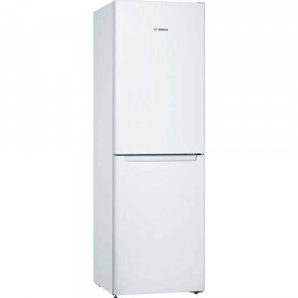 Bosch Tall Frost Free Fridge Freezer KGN34NWEAG