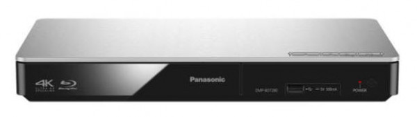 Panasonic DMPBDT380EB 3d Bluray Player