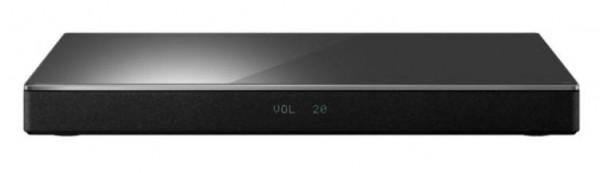 Panasonic SCALL30TEBK Soundboard