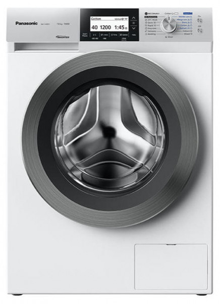 Panasonic NA-140ZS1WGB Washer - 5 Year Warranty