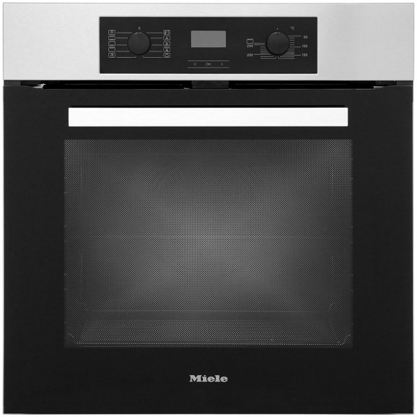 Miele H2265B Single Built in Oven