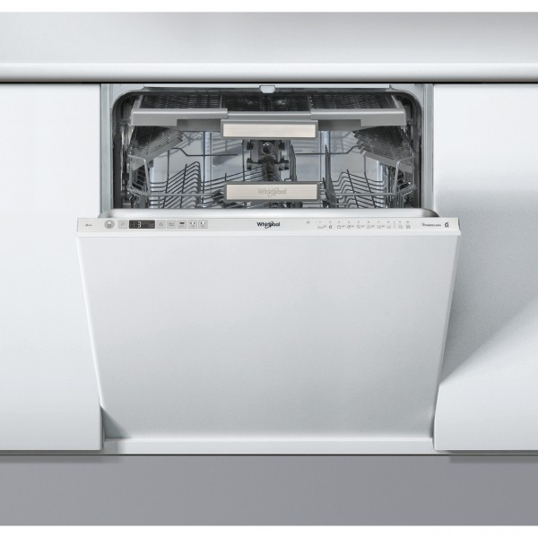 Whirlpool WIO3O43DLSUK Built In Dishwasher F105236 WIO3043DLSUK