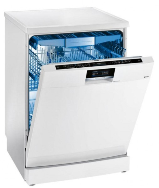 Siemens SN277WO1TG dishwasher 5 Year Warranty*