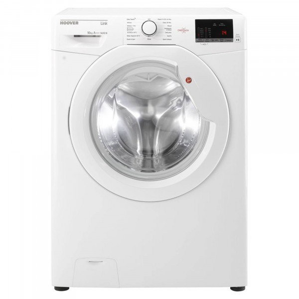 Hoover DHL14102D3 1400 spin 10kg load washer
