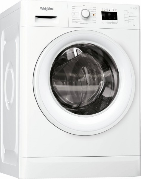 WHIRLPOOL FWL71253W 7Kg 1200 Spin Washer - NATIONWIDE DELIVERY