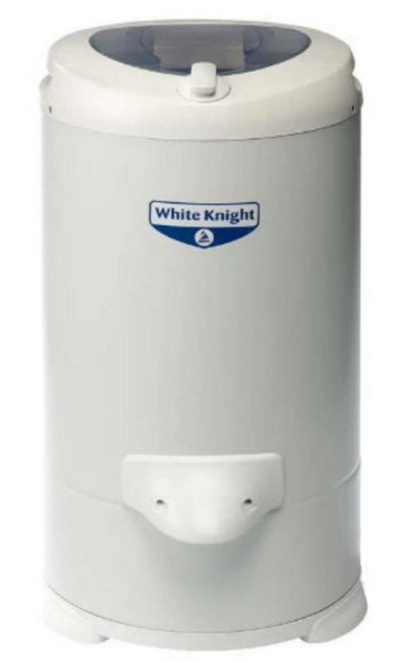 White Knight 28009W spin dryer