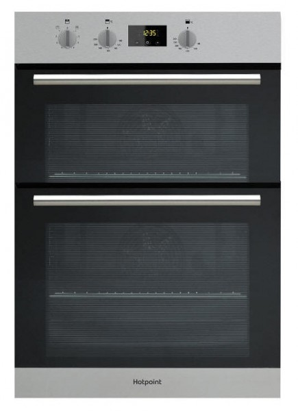 Hotpoint DD2540IX double oven
