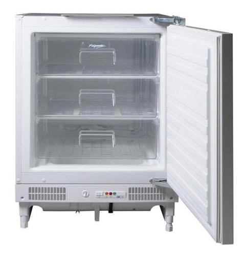 Fridgemaster MBUZ6097 Built Under Freezer