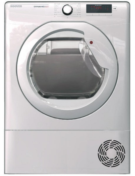 Hoover DNCD813B Dryer