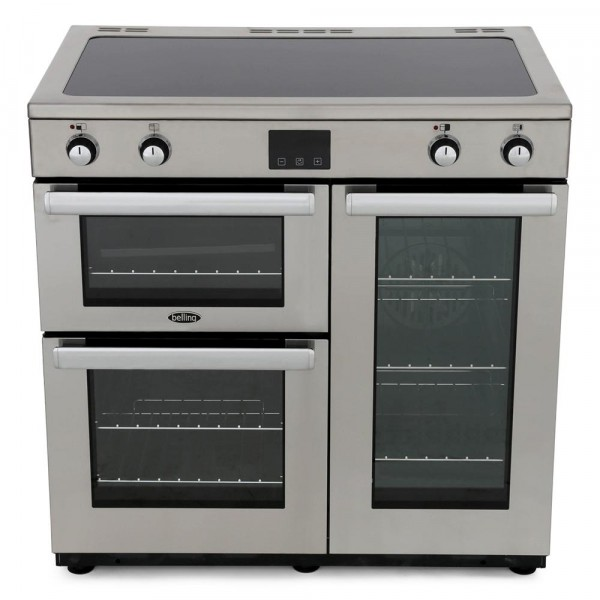 Belling cook centre professional 90ei Range cooker with induction hob (Not the ceramic version)