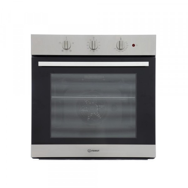 Indesit IFW6330IX built in oven