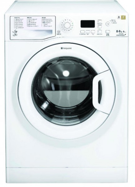 Hotpoint WDPG8640P Washer Dryer