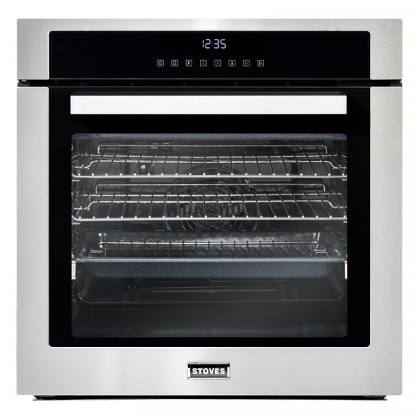 Stoves SEB602TCC Multifunction Oven Stainless Steel also known as STSEB602TCC Sta