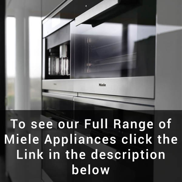 Miele Appliances in Stoke on Trent Staffordshire
