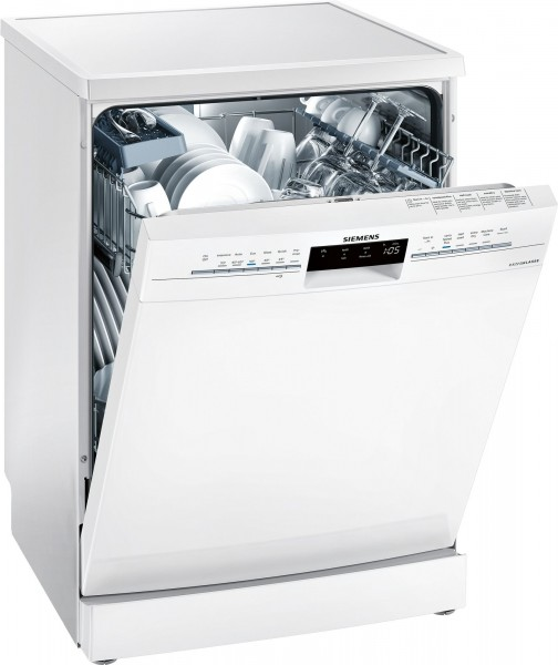 Siemens SN236W00IG white dishwasher A++ rated SN236WOOIG SN236W001G