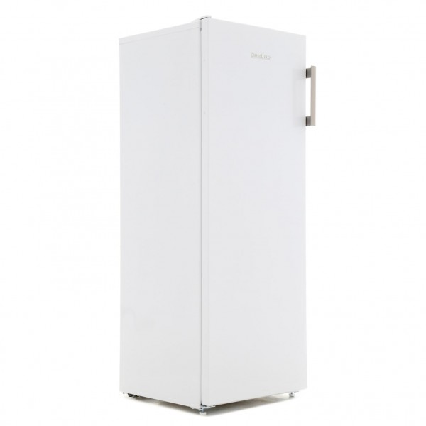 Freezer suitable for garage Blomberg FNT4550 Frost Free works to -15 degrees