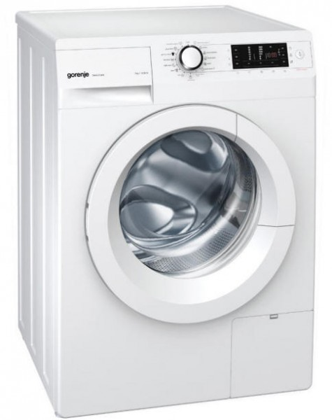Gorenje W7543L Washer - 5 Year Warranty*