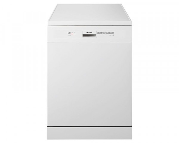 Smeg DF13E2WH Full Size Dishwasher New E energy rated