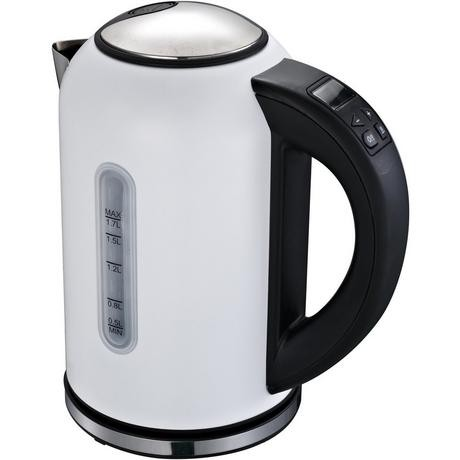 Linsar VT869WHITE kettle